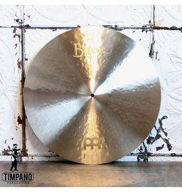 Meinl Cymbale ride Meinl Byzance Jazz Big Apple 20po