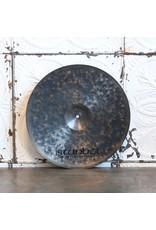 Istanbul Agop Cymbale crash usagée Istanbul Agop OM 18po