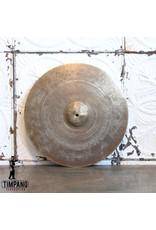 Istanbul Agop Cymbale crash usagée Istanbul Agop 30e Anniversaire 18po