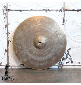 Istanbul Agop Used Istanbul Agop 30th Anniversary Cymbal 18in