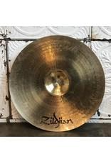 Zildjian Cymbale crash/ride usagée Zildjian K 21po