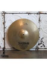 Sabian Used Sabian AAX Stage Crash Cymbal 17in