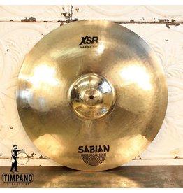 "Sabian Sabian XSR Rock Ride Cymbal 20"""