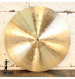 Istanbul Mehmet Istanbul Mehmet Nostalgia 50's Ride Cymbal 22in