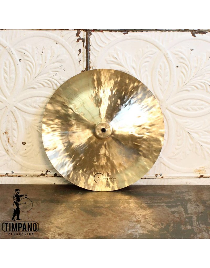 """Dream Dream Lion Chinese cymbal 16"""""""