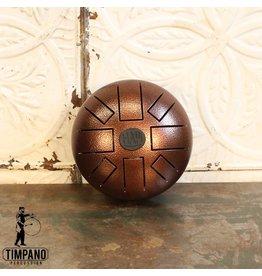 Hapi drum Hapi Drum Mini Copper Ré majeur