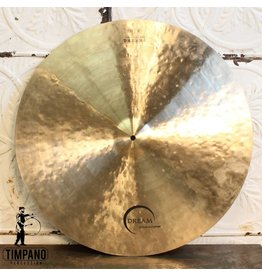 Dream Cymbale ride Dream Bliss flat 24po