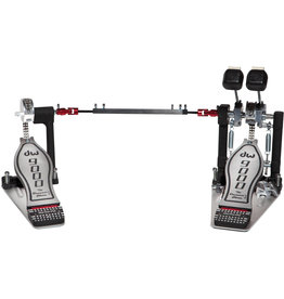 DW DW double-bass pedal 9002