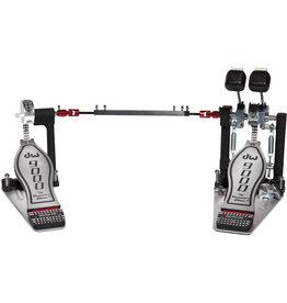 DW Pédale double DW DWCP9002 Double Pedal