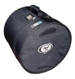 Protection Racket Protection Racket Bass Drum bag 18x18in