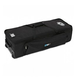 Protection Racket Protection Racket Hardware bag with wheels 38in