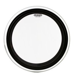 Evans Evans EMAD2 Clear Bass Drum Head 24in
