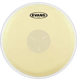 Evans Peau de bongo Evans 7.25po
