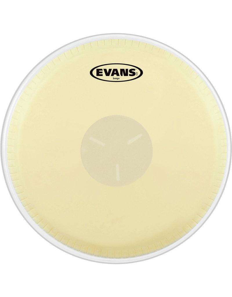 Evans Evans Tti-Center Bongo Skin 7.25in