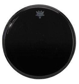 Remo Remo Ambassador Ebony Bass Drum skin 22in