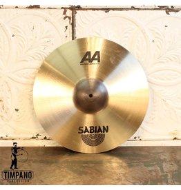 Sabian Cymbale crash Sabian AA Raw Bell 16po
