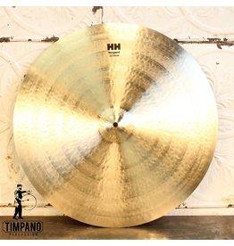 "Sabian Sabian HH Vanguard Ride Cymbal 22"""