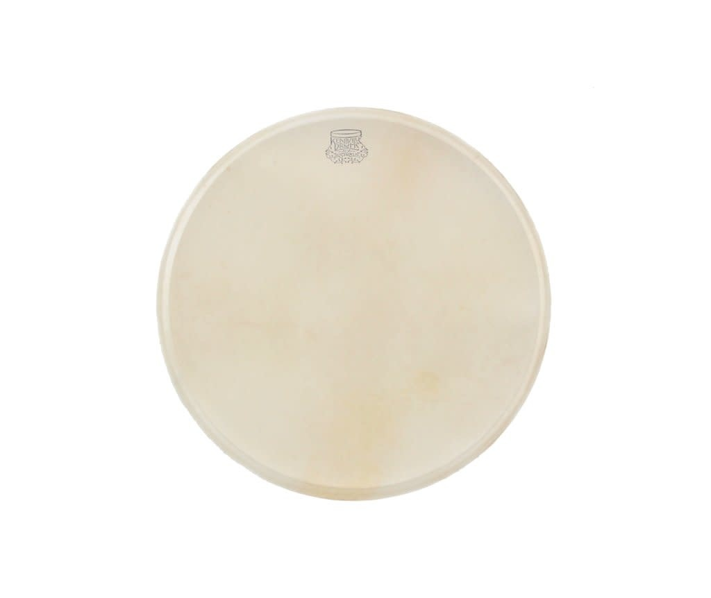 Kentville Drums Kentville KD-16H 16in Kangaroo Hide Drum Head - Heavy