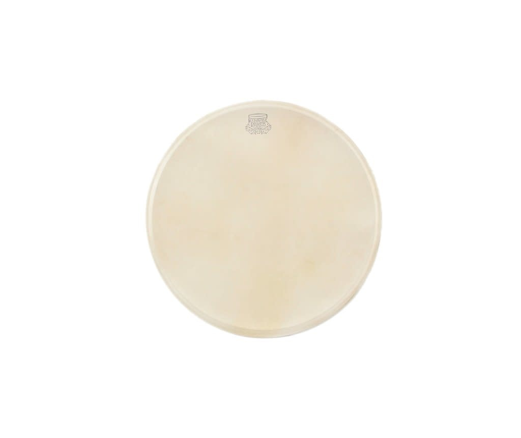 Kentville Drums Kentville KD-12H 12in Kangaroo Hide Drum Head - Heavy