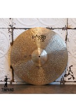 Paiste Copy of Cymbale ride Paiste Masters Dark Dry 20po
