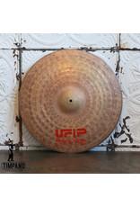 U-FIP Cymbale ride UfiP Natural Medium 20po
