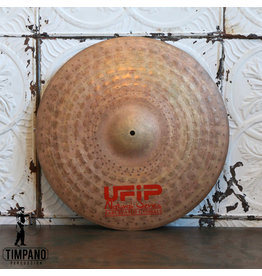 U-FIP UfiP Natural Medium Ride Cymbal 20in
