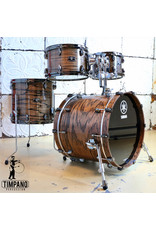Yamaha Yamaha Live Custom Hybrid Oak Uzu Natural Drum Kit 20-10-12-14in