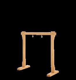 Meinl Pied de gong Meinl en hêtre Medium (jusqu'à 32po)