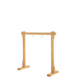 Meinl Wood Gong / Tam Tam Stand, Medium up to 32in