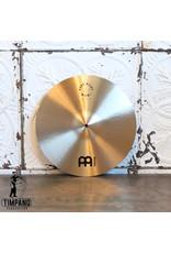 Meinl Cymbale crash Meinl Pure Alloy Medium 16po