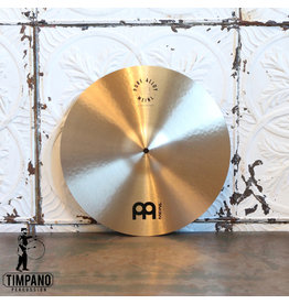 Meinl Cymbale crash Meinl Pure Alloy Medium 16po
