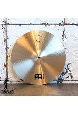 Meinl Cymbale crash Meinl Pure Alloy Medium 18po