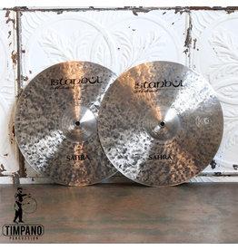 Istanbul Mehmet Istanbul Mehmet Sahra Hi-hat Cymbals 14in