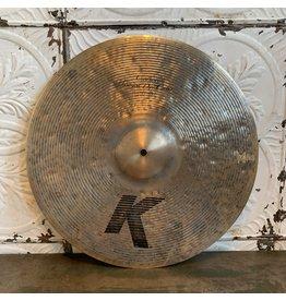 Zildjian Cymbale crash usagée Zildjian K Custom Special Dry 19po