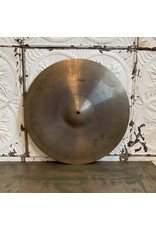 Zildjian Cymbale crash usagée Zildjian Avedis 18po