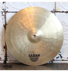 Sabian Cymbale ride usagée Sabian HHX Prototype 22po