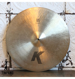Zildjian Used Zildjian K Ride Cymbal 22in
