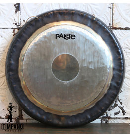 Paiste Used Paiste Symphonic Gong 24in