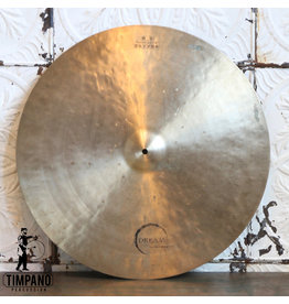 Dream Used Dream Bliss Flat Ride Cymbal 24in