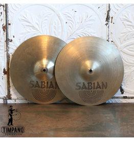 Sabian Used Sabian AA Regular Hi-hat Cymbals 13in