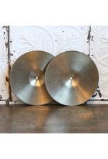 Sabian Cymbales hi-hat usagées Sabian AA Regular 13po
