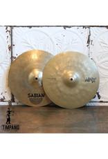 Sabian Cymbales hi-Hat usagées Sabian HHX Evolution 14po