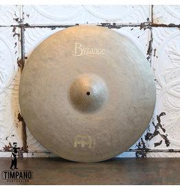Sabian Used Meinl Byzance Sand Ride Cymbal 20in