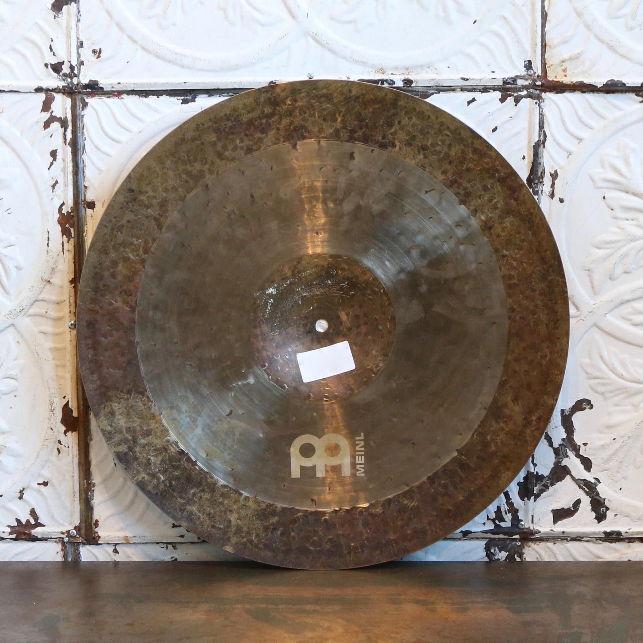 Sabian Cymbale ride usagée Meinl Byzance Sand 20po