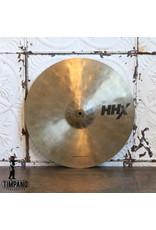 Sabian Cymbale crash usagée Sabian HHX-treme 19po