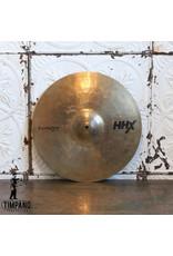 Sabian Cymbale crash usagée Sabian HHX Evolution 17po