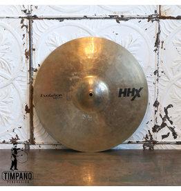 Sabian Used Sabian HHX Evolution Crash Cymbal 17in