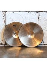 Sabian Cymbales hi-hat usagées Sabian B8X 14po
