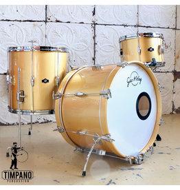 George Way Used George Way Waygold Drum Kit 22-12-16in