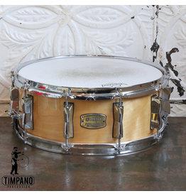Yamaha Used Yamaha Stage Custom Snare Drum 14X5.5in